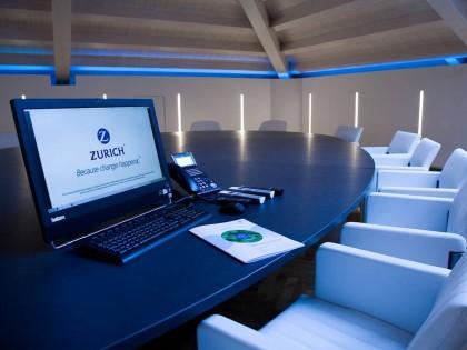 Zurich Seguros y Zoom firmaron alianza