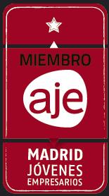 Miembro AJE Madrid